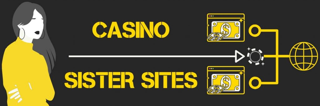 online casino sister sites
