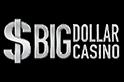 Logo of Big Dollar Casino