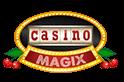 Logo of Casino Magix
