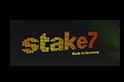 Logo of Stake7 Casino