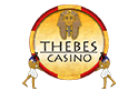 Logo of Thebes Casino