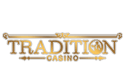 Logo of Tradition Casino