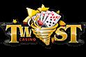 Logo of Twist Casino