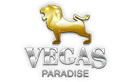 Logo of Vegas Paradise Casino