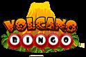 Logo of Volcano Bingo Casino