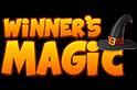 Logo of Winners Magic Casino