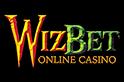 Logo of Wizbet Casino