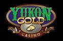 Logo of Yukon Gold Casino